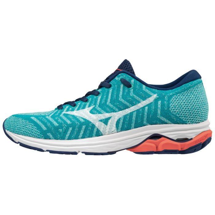 Chaussures de multisports femme Mizuno Waveknit R2