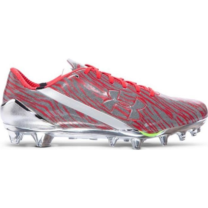 UNDER ARMOUR Ua Pleins feux Crampons Football 1QUES2 Taille-43