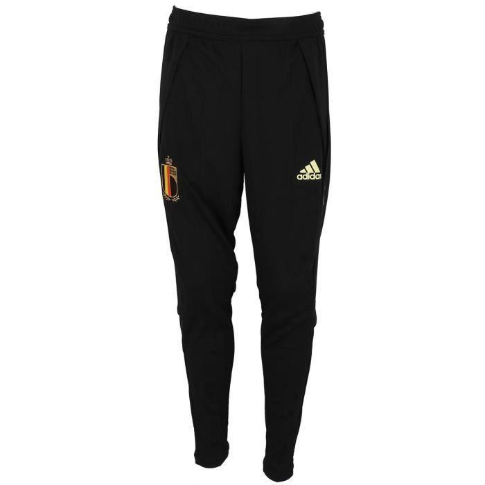 Pantalon joueur Belgique pant h 2020 - Adidas