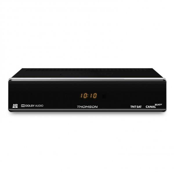 Récepteur Thomson THS805 HD (vendu sans carte FRANSAT)