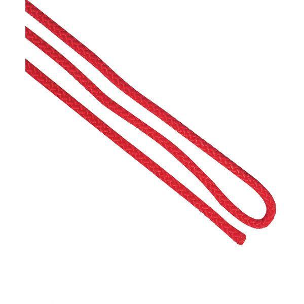 Corde à sauter en polypropylène 3 m couleur Rouge