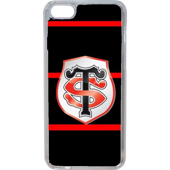 Coque iphone 6s stade toulousain