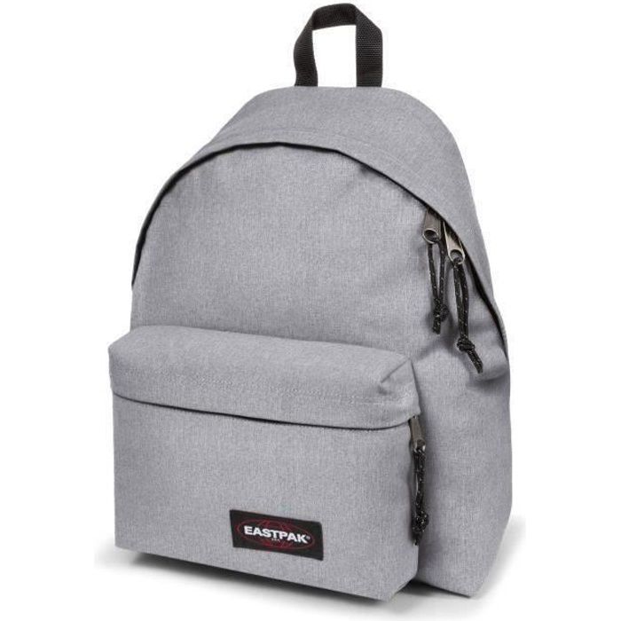 eastpak sac dos ek620363 gris mixte gris achat vente sac dos 5414709190743 les soldes. Black Bedroom Furniture Sets. Home Design Ideas