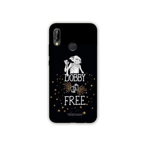 Coque telephone huawei y6 2019 harry potter