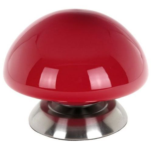 lampe sensitive touch ufo ovni champignon rouge achat vente lampe sensitive touch ufo o. Black Bedroom Furniture Sets. Home Design Ideas