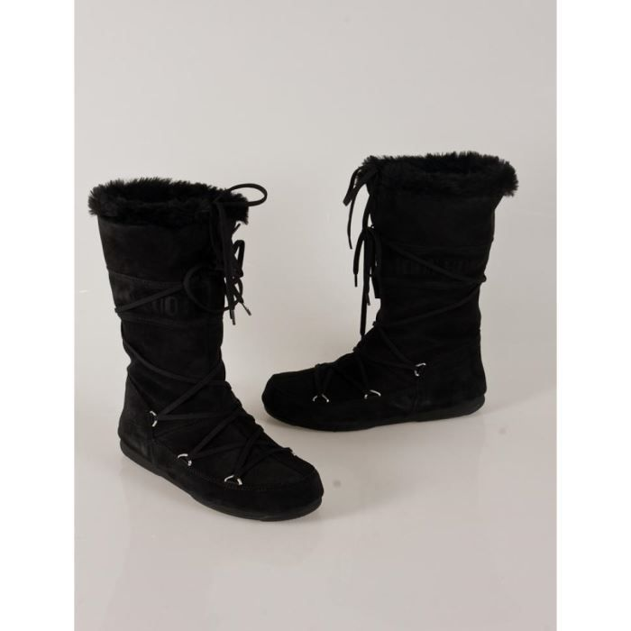 moon boot apr s ski femme bottes prix pas cher cdiscount. Black Bedroom Furniture Sets. Home Design Ideas