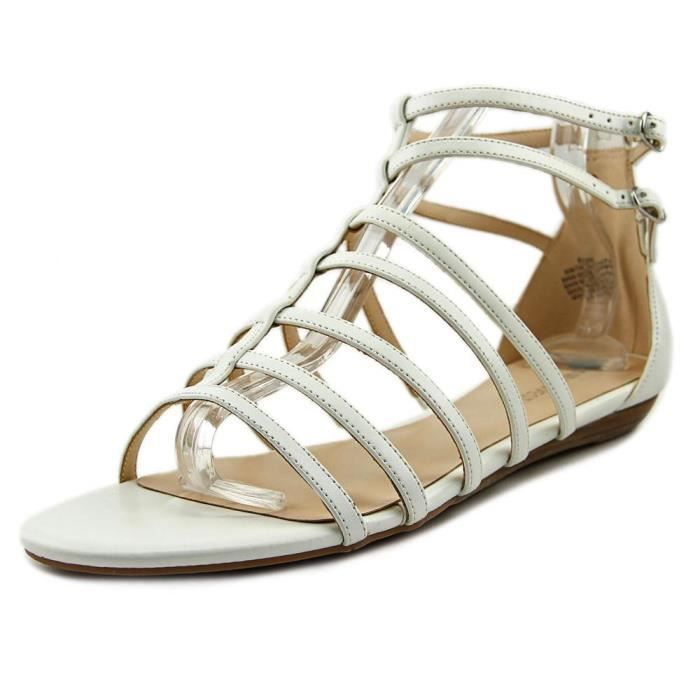 Nine West 7Abouthat Synthétique Sandales Gladiateur 4pDpk