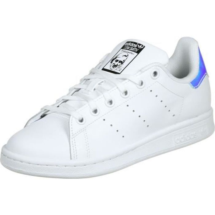 CHAUSSURES ADIDAS STAN SMITH J AQ6272