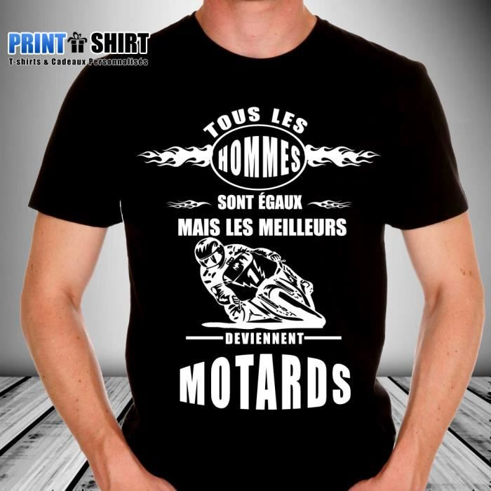 tee shirt motard achat vente tee shirt motard pas cher. Black Bedroom Furniture Sets. Home Design Ideas