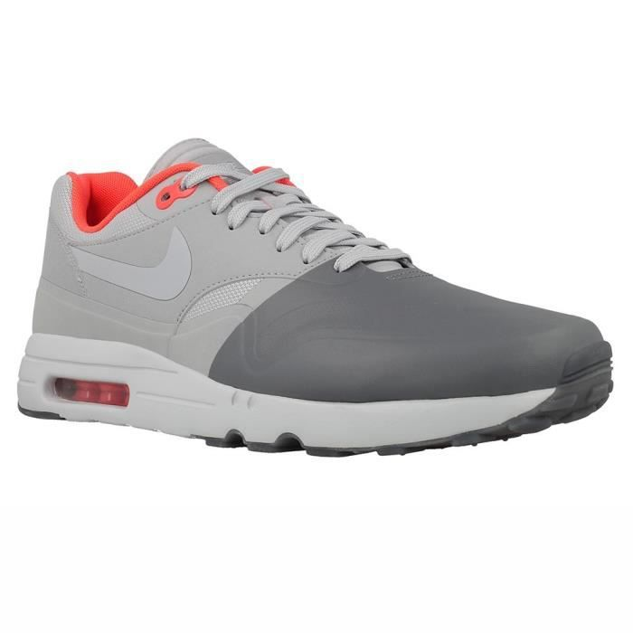 best loved fcee5 338dc Chaussures Nike Air Max 1 Ultra 20 SE Gris Gris - Achat / Vente ...