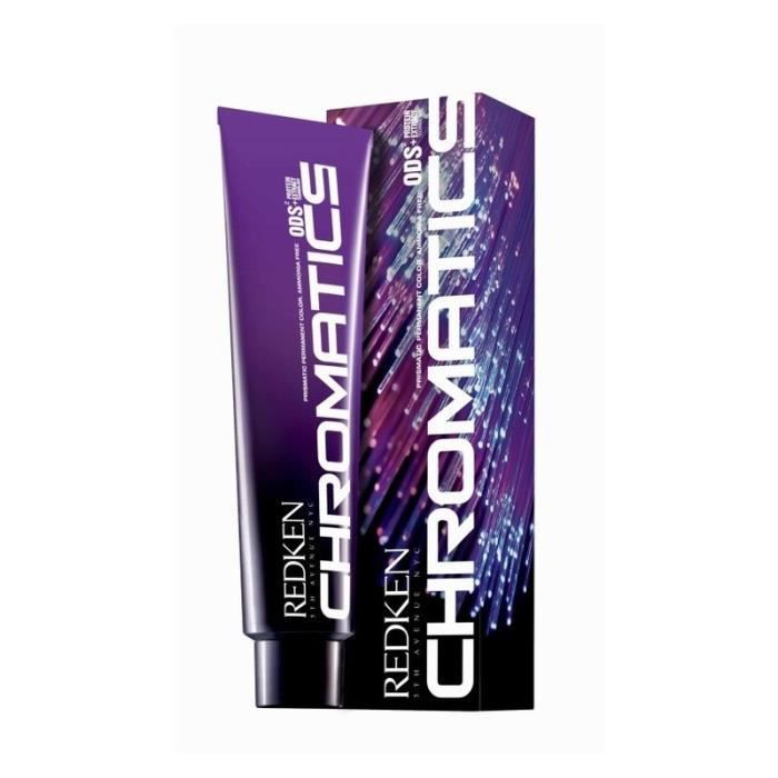 chromatics coloration permanente sans ammoniaque ton 2nw natural chaud seulement redken un chef de file en couleur dans le sal - Coloration Permanente Sans Ammoniaque