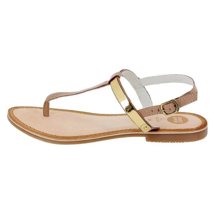 sandales / nu pieds amare femme gioseppo 33292