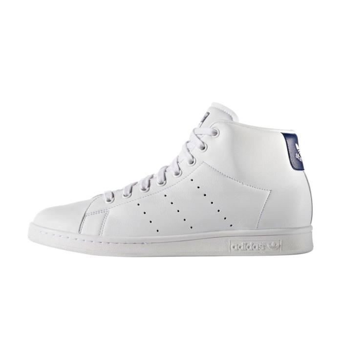 Chaussures homme Baskets Adidas Originals Stan Smith Mid