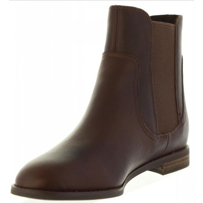 Bottines pour Femme TIMBERLAND CA1JPY POTTING SOIL