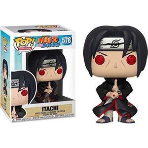 FIGURINE - PERSONNAGE Figurine Miniature YXIN9 Funko POP! Naruto - Itach