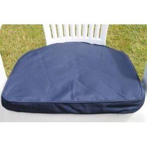 COUSSIN D'EXTÉRIEUR Coussin de siège pour chaise de mobilier de jardin