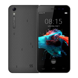 SMARTPHONE HOMTOM HT16 Smartphone 3G WCDMA Android 6.0  5.0po