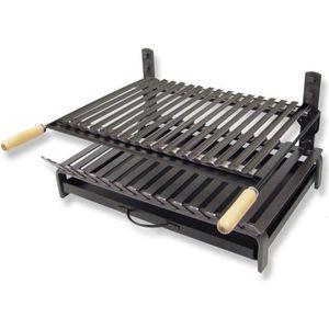Plaque Plancha Barbecue