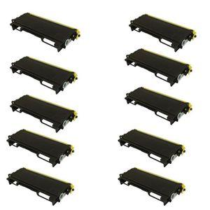 CARTOUCHE IMPRIMANTE 10 Noir Toner Cartouches Pour Brother HL-2035  HL-