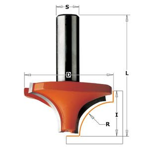 Forets taillés HSS-G DIN 338-N 5.1 mm Kraftwerk 11051