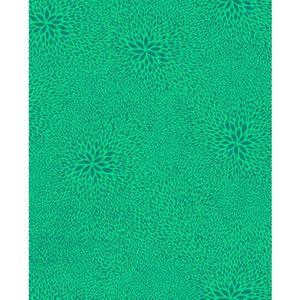 Kit papier créatif Feuille Decopatch n°651, Turquoise clair et foncé,