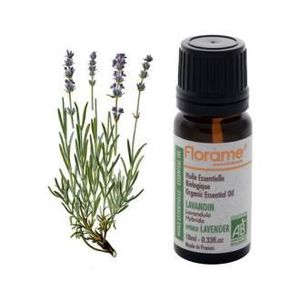 HUILE ESSENTIELLE huile essentielle lavandin xl bio florame