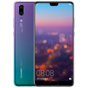 Téléphone portable Huawei P20 6 Go + 64 Go Smartphone débloqué 4G 5,8