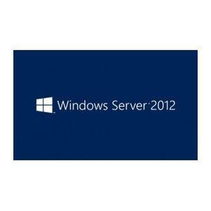 SYSTÈME D'EXPLOITATION Microsoft Windows Server 2012 Standard, x64, 5u…