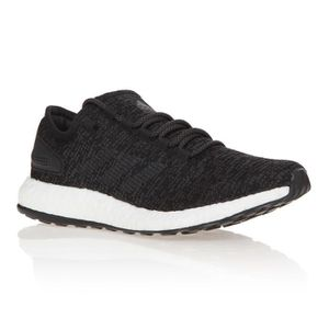 BASKET ADIDAS ORIGINALS Baskets Pureboost - Homme - Noir