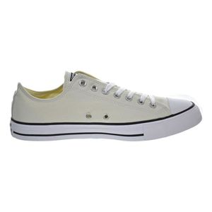 BASKET Converse chuck taylor all star ox chaussures basse