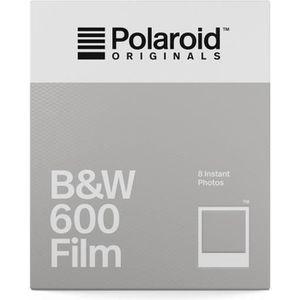 PAPIER PHOTO INSTANTANE POLAROID ORIGINALS 4671 Film instantané noir et bl