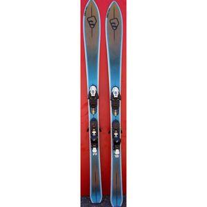 SKI Ski parabolique SALOMON BBR 8.0 169cm