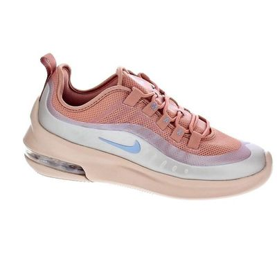 Baskets basses Nike Air Max Femme Orange Orange Achat