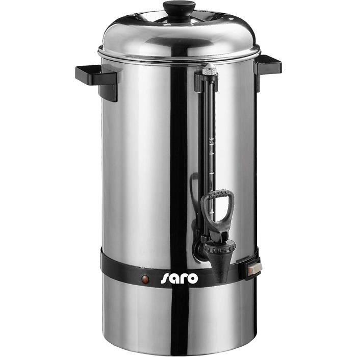 Percolateur à café 48 tasses Modèle SAROMICA 6005[692]