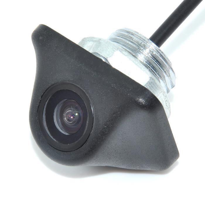 HD CCD 170 degré Caméra de Recul RADAR DE RECUL