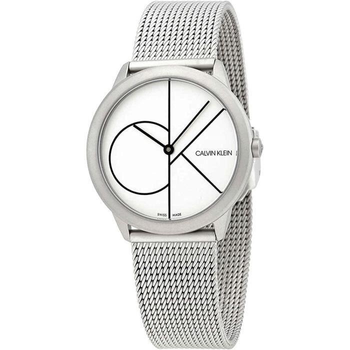 Calvin Klein Montre - K3M5215X