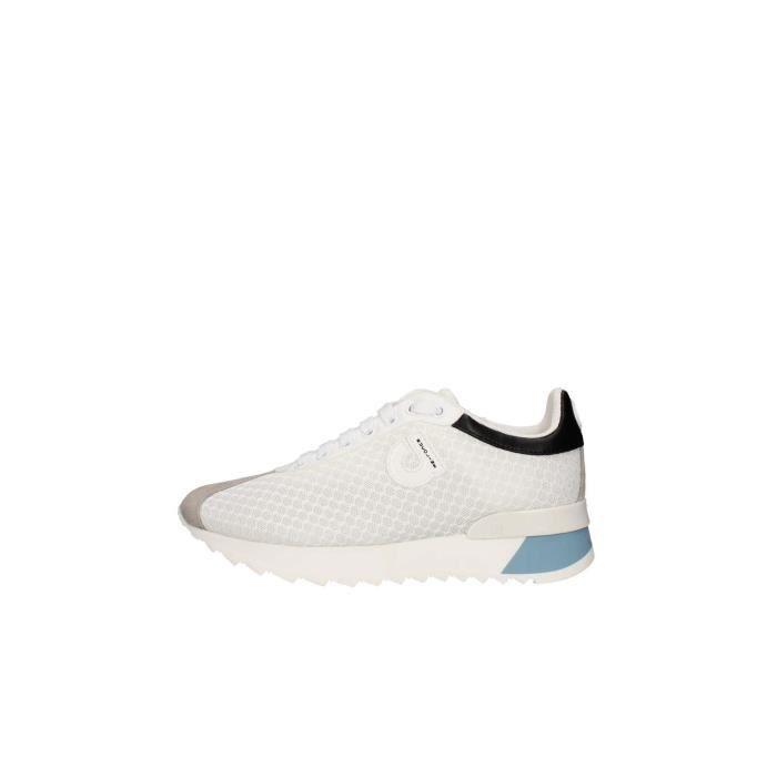 Agile By Rucoline 1952 chaussures de tennis Femme blanc