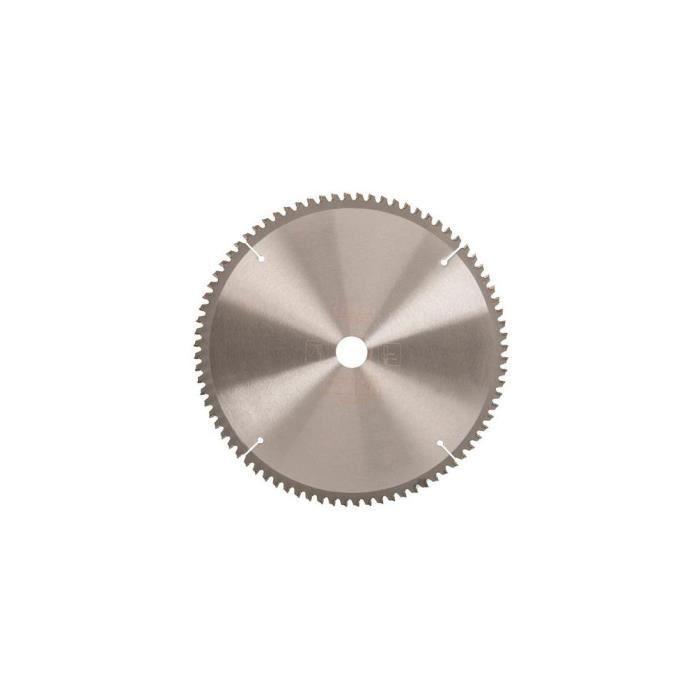 Lame de scie circulaire D. 300 x 30 mm x Z : 80 dents - 992661