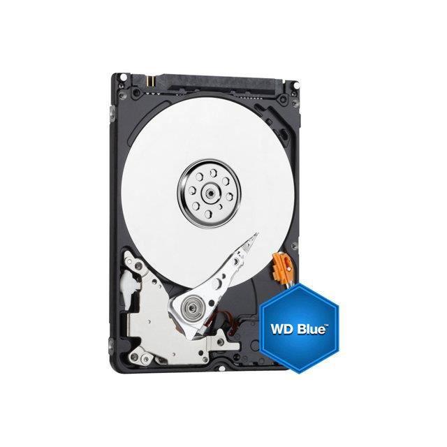 Disque dur interne Blue WD7500BPVX 2,5- - 750 Go