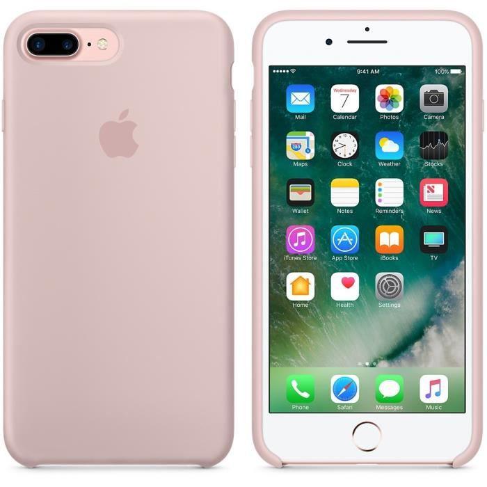 iphone 7 coque apple pas cher