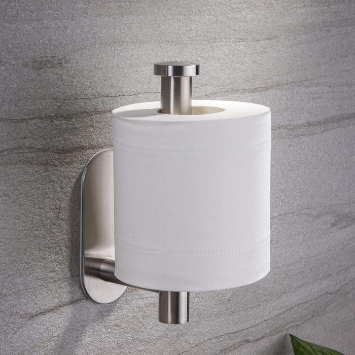 Porte-rouleau de papier toilette classique des ann/ées 80 en forme dappareil photo r/étro pour salle de bain//bureau//salon//cuisine