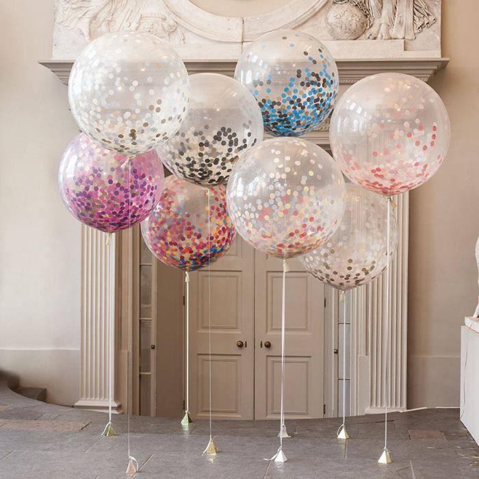Coeur Latex Fête Anniversaire//Mariage Baby Shower air//hélium ballon environ 25.40 cm 10 IN