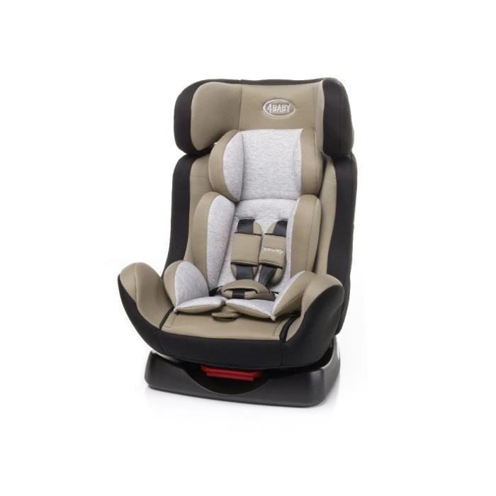 Freeway 0 25kg si ge auto groupe 0 1 2 inclinable 4baby for Siege auto 0 1 2