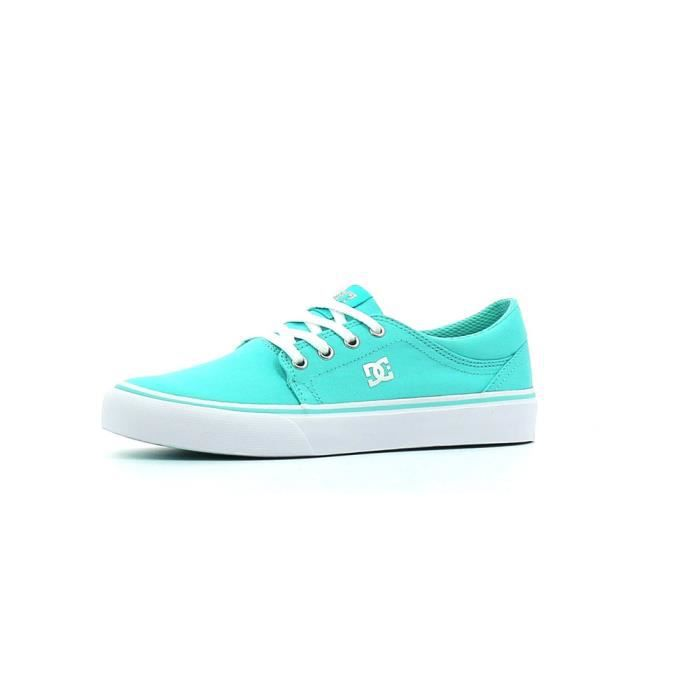 Baskets basses DC shoes Trase TX G