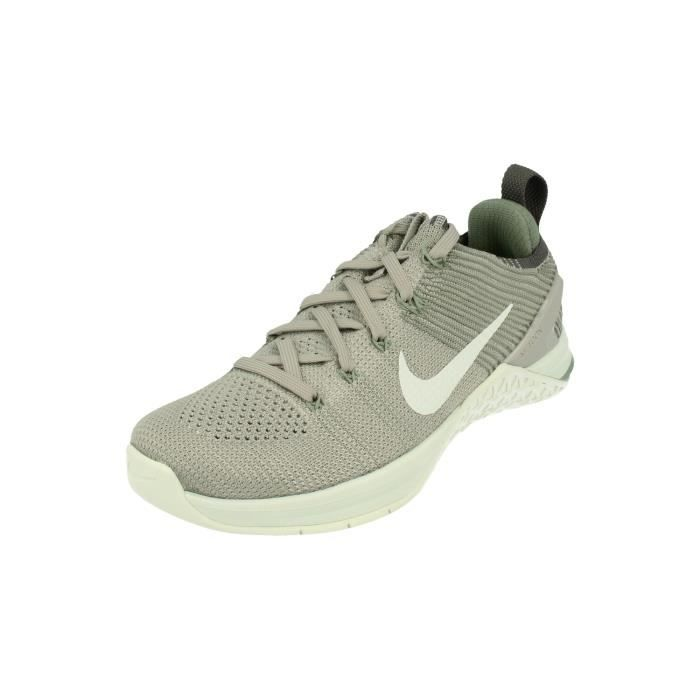 Nike Femme Metcon Dsx Flyknit 2 Running Trainers 924595 Sneakers Chaussures  004