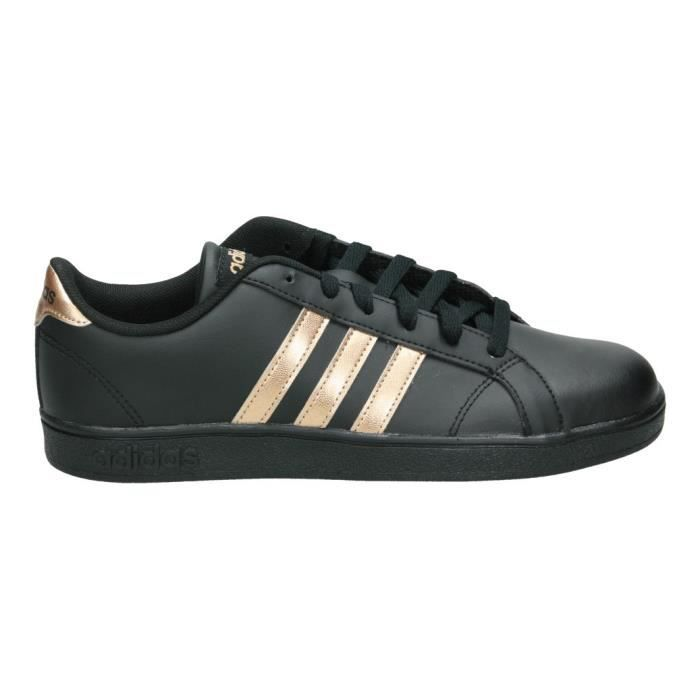 K Black Vente Baseline Adidas Basket Cdiscount Achat Neo f7yvbgY6