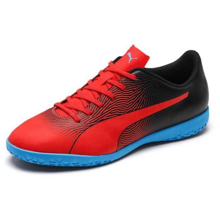chaussure football salle puma