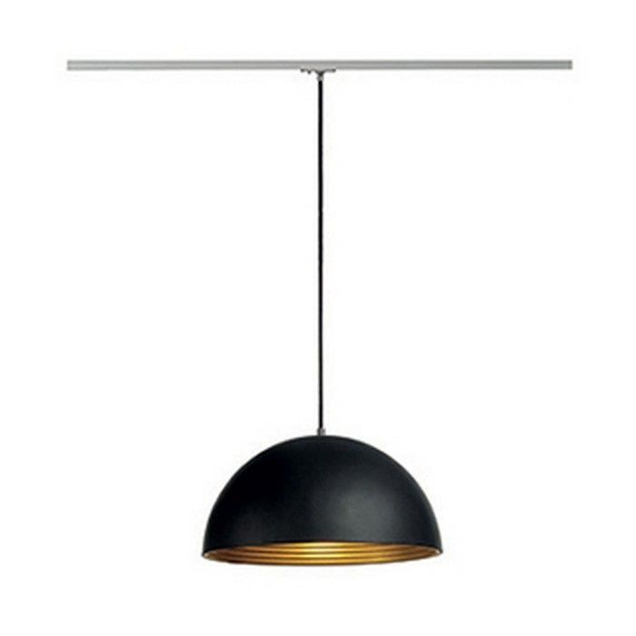 mobilier table luminaire rond. Black Bedroom Furniture Sets. Home Design Ideas