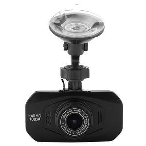 BOITE NOIRE VIDÉO Romantic Caméra de surveillance de voiture miroir