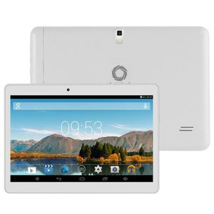 "TABLETTE TACTILE Artizlee Tablette Tactile 3G ATL-21 10,1"" 16Go Bla"